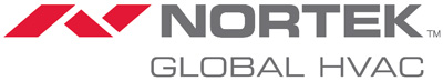 Nortek Global HVAC logo.