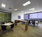 Specifying Interior and Exterior Shading Systems