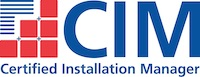 Certified Installation Managers Program (CIM)