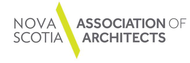 Nova Scotia Association of Architects (NSAA)