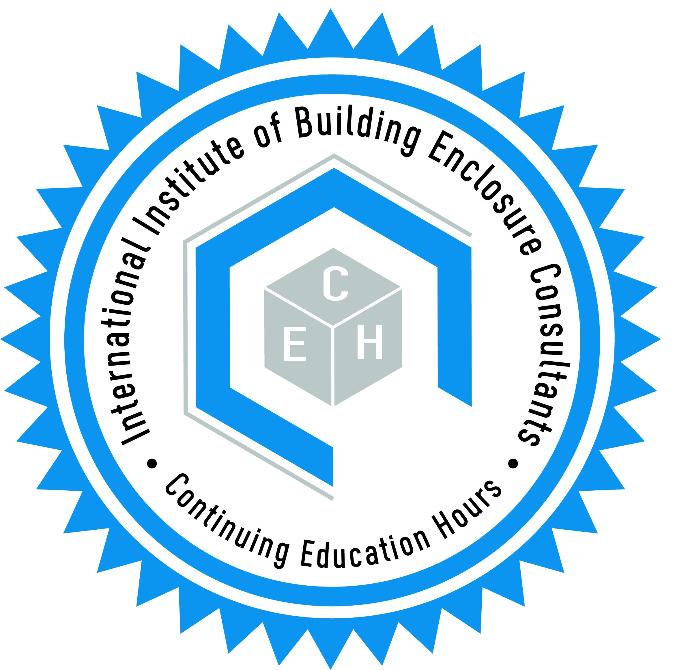 International Institute of Building Enclosure Consultants (IIBEC)