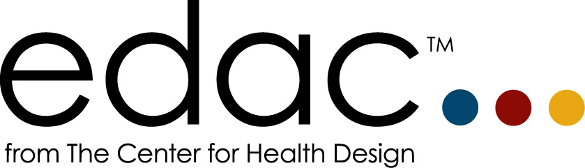 Evidence-Based Design Accreditation and Certification (EDAC)