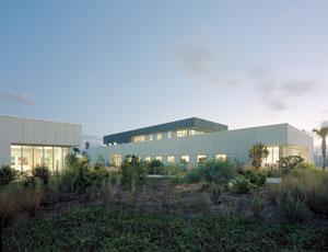 Dr. Nancy Foster Florida Keys Environmental Center